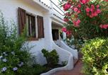 Location vacances Cuglieri - Casa Turriga-4