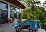 Location vacances Dominical - Villa Playa Dominical-1