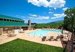 Location vacances Townsend - Four Seasons Home-1