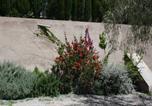 Location vacances Los Villares - Casa Mentesa Cruce de Culturas-2