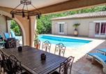 Location vacances Les Mayons - Villa La Divine-3