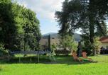 Location vacances Langdorf - Landhaus Almer-1
