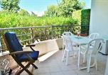 Location vacances Biot - L'Orangeraie-4