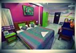 Hôtel Jodhpur - Hotel High Pointe-3