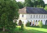 Location vacances Neuvy-au-Houlme - Gite du Chateau de Versainville-1
