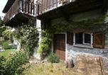 Location vacances Zone - B&b Padò - Immersi nella natura-3