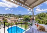 Location vacances Φαίακες - Ipsos Pool Apartments, Villa Maria-3