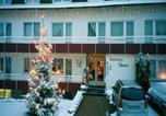 Location vacances Detmold - Gästehaus Spieker-3