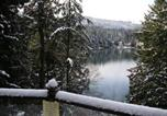 Location vacances Chilliwack - Three Bedroom Chalet - 07mf-2