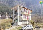 Location vacances Manali - 1 Br in Aleo,Manali, by Guesthouser-2