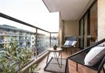 Location vacances South Brisbane - Boutique Living in South Brisbane-1