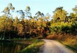 Location vacances São Bento do Sul - Pousada Rancho Verde-3