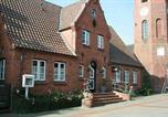 Location vacances Wyk Auf Föhr - Haus am Turm-3
