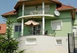 Location vacances Cserszegtomaj - Apartment Hanna Keszthely-3