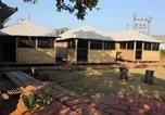 Camping Panchgani - Mahabaleshwar Camps and Resorts-1