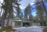 Location vacances South Lake Tahoe - Redawning San Francisco Avenue Holiday home-3