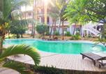 Villages vacances Mũi Né - Orianna Resort-2