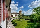 Hôtel Udine - Castello di Buttrio-3