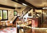 Hôtel Columbia Falls - Belton Chalet-3