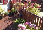 Location vacances Balmaha - Loch Lomond Haven Cottages-1