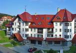 Location vacances Harrachov - Apartmány Klondajk-3