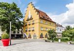 Hôtel Schnaittenbach - Altstadt-Hotel-4