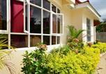 Hôtel Montego Bay - Khastle Khodero-4