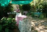 Hôtel Anjuna - Michèle's Garden-2