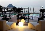 Hôtel Santa Flavia - Domina Coral Bay Sicilia Zagarella-2