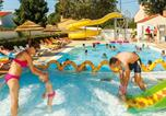 Camping avec Club enfants / Top famille Canet-en-Roussillon - Camping La Pergola-1
