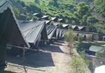 Camping Rishikesh - Cosmic Jungle Camp Rishikesh-3