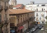 Hôtel Catane - B&B Centrum Catania-1
