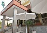 Hôtel Americana - Hotel Nohotel-1
