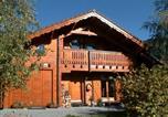 Location vacances Arâches-la-Frasse - Chalet Chacla-4