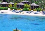 Location vacances Muri - Rarotonga Beach Bungalows-4