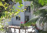 Location vacances Premià de Mar - My Address in Vilassar-3