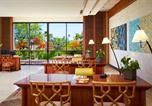 Hôtel Kamuela - Mauna Lani Bay Hotel & Bungalows-2