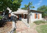 Location vacances Labeaume - Maison De Vacances - St Alban-Auriolles 3-4
