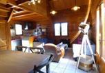 Location vacances Lées-Athas - House Village de chalets-4
