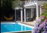 Location vacances Estreito Da Calheta - Casa de Prazeres-2