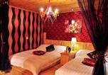 Hôtel Xian de Shangri-La - The Cozy Inn-1