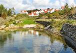 Location vacances Lillesand - Four-Bedroom Holiday home in Kristiansand 1-2
