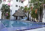 Location vacances Cancún - Garden Suites-1