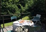 Location vacances Gonneville-sur-Honfleur - Maison de charme Honfleur-3