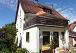 Location vacances Schuttertal - Apartment Kunz-1