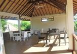 Hôtel Banyuwangi - Mimpi Nyata Villa and Horses-3