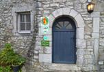 Location vacances Cerfontaine - Le Tilleul-1