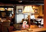 Location vacances Sandbach - Innkeeper's Lodge Sandbach, Holmes Chapel-3