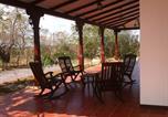 Location vacances Las Penitas - Cortijo Esperanza-3