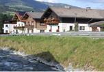 Location vacances Hollersbach im Pinzgau - Appartement Sonneck-1